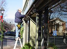 awning repair