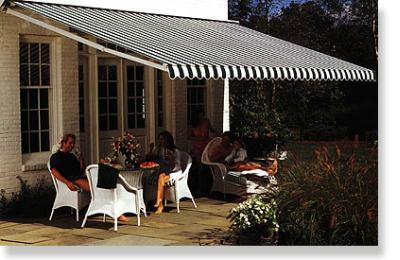 cheap canvas awnings